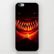 There's No Other Way iPhone & iPod Skin