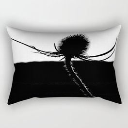 Prickly 2 Rectangular Pillow