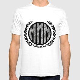 2018 March Mammal Madness Logo T-shirt