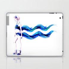Aquairus Laptop & iPad Skin