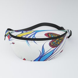 Sweet Nature Fanny Pack