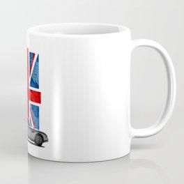 My Name is 5, DB5 Coffee Mug