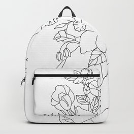 Blossom Hug Backpack