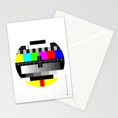 TV Stationery Cards