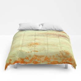 H O R I Z O N Comforters