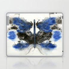 Blue Knight Laptop & iPad Skin