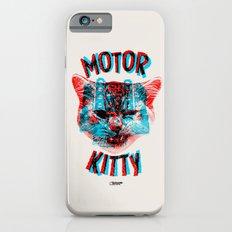 Motor Kitty Slim Case iPhone 6s