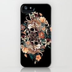Fantasy Skull iPhone SE Slim Case