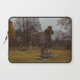 Centralia, Pennsylvania Cemetery Laptop Sleeve