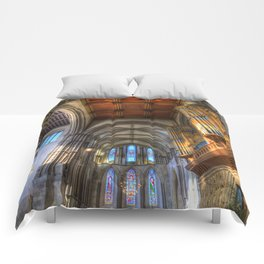 Rochester Cathedral Comforters