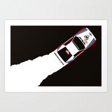 037 Art Print