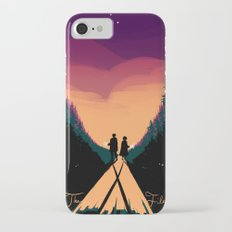 Seek the Truth Slim Case iPhone 7
