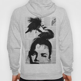 Can be bw Hoody