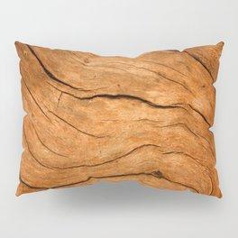 Wood Texture 99 Pillow Sham