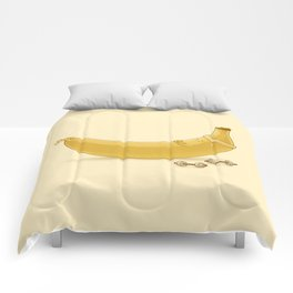 Crunches Comforters