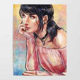 Marinette Poster