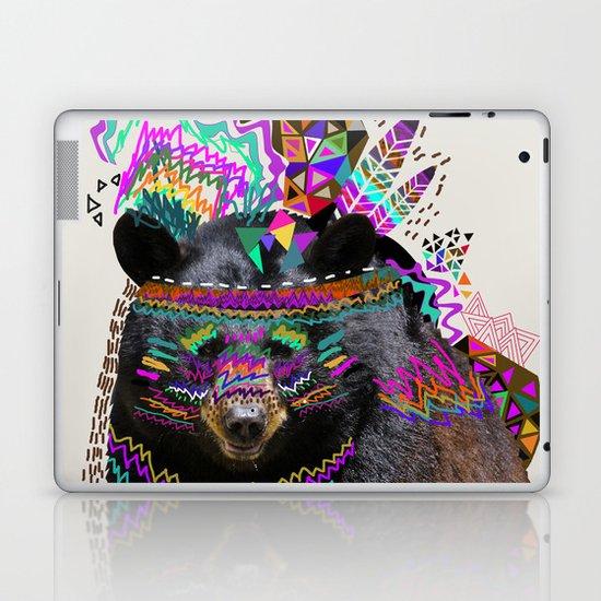 Ohkwari  Laptop & iPad Skin