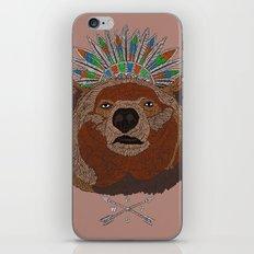 BossBear iPhone & iPod Skin