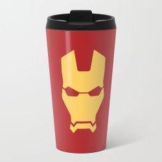 Iron man superhero Travel Mug