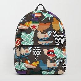 Cincinnati Chickens Backpack