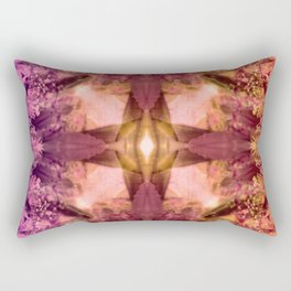 The Wonderful Union Rectangular Pillow