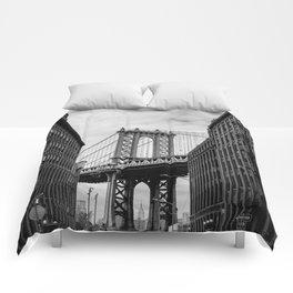 New York Love Comforters