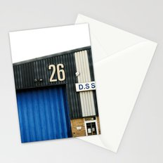 26 Stationery Cards