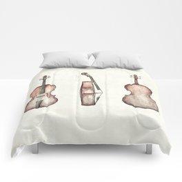 Cello Comforters