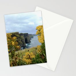 Cliffs of Moher, Ireland Stationery Cards