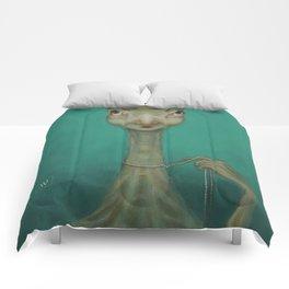 La Coquette Comforters