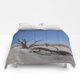 Deadvlei - Namibia Comforters