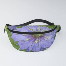 Love In A Mist Fanny Pack
