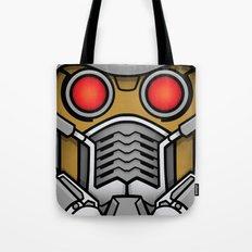 Star Lord Tote Bag