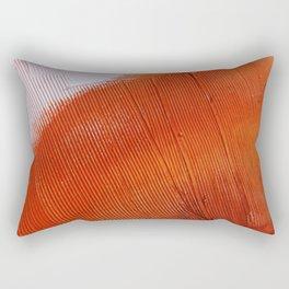 Snapshot Series #2: art through the lens of a disposable camera by Alyssa Hamilton Art Rectangular Pillow