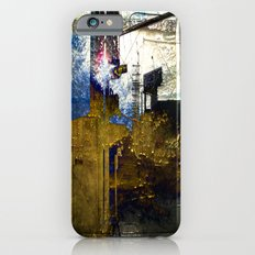 Beauty Beyond The Frame Series iPhone 6s Slim Case