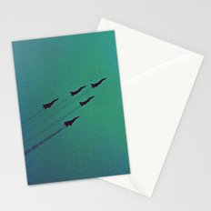 Jetspeed Stationery Cards