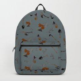 Gray Farm Harvest Backpack