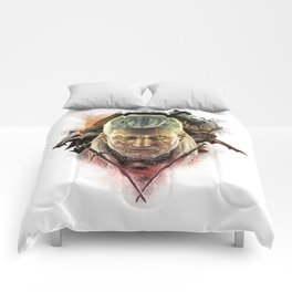 The Witcher Comforters