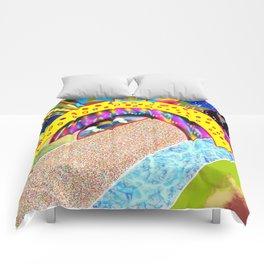 PowerLines 37 Comforters