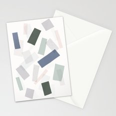 Wood Henge Pattern Stationery Cards