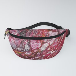 Everyday is Wine Wednesday Fanny Pack