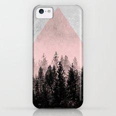 Woods 3X iPhone 5c Slim Case