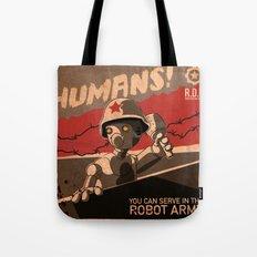 Propaganda Series 6 Tote Bag