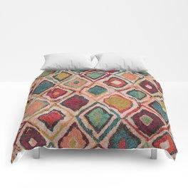 V38 EPIC ANTHROPOLOGIE MOROCCAN CARPET TEXTURE Comforters