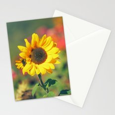 Bursting with Cheer Stationery Cards