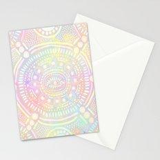 Eye of Spirit II Stationery Cards