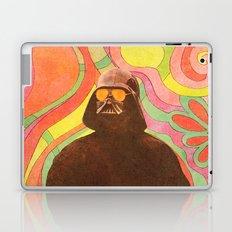 The Groovy Side Laptop & iPad Skin