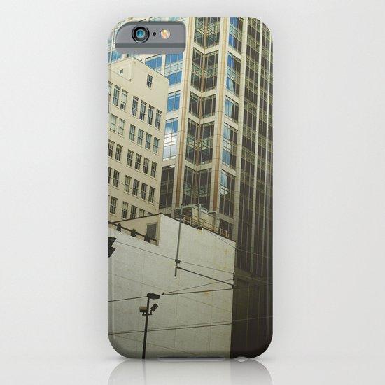 Minneapolis Collage iPhone & iPod Case