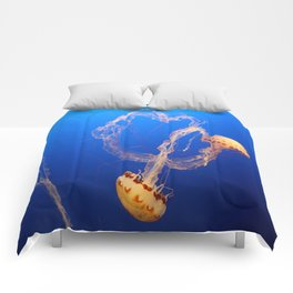 Medusa's Roundel Comforters