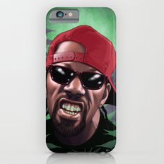 Sourdeezal Slim Case iPhone 6s